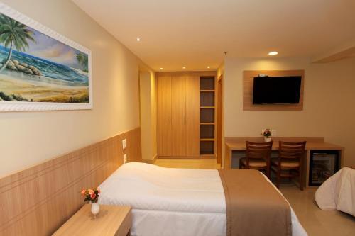 Elegance Praia Hotel Photo
