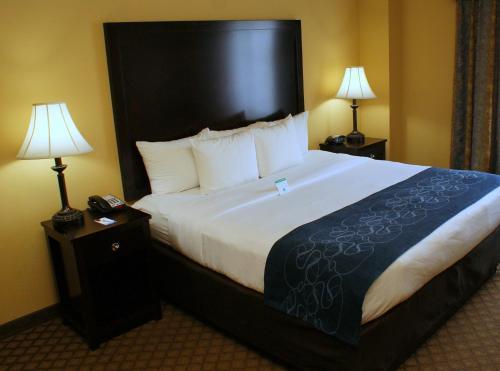 Comfort Suites Frisco Photo