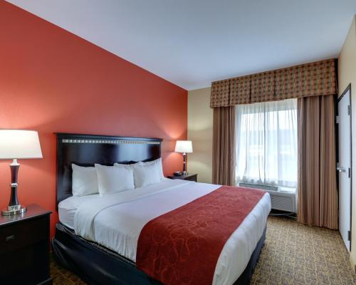 Comfort Suites Pearland Photo