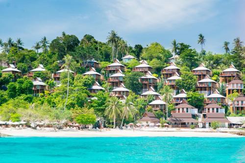 Phi The Beach Resort