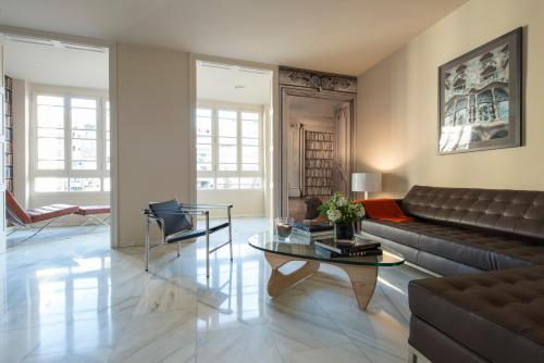 Glocal Apartments Barcelona photo 5