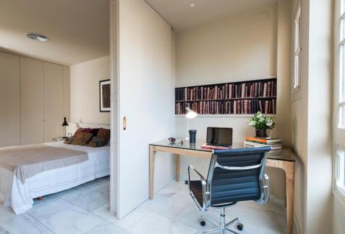 Glocal Apartments Barcelona photo 7