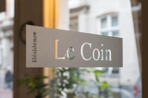 Hotel Residence Le Coin photo 10