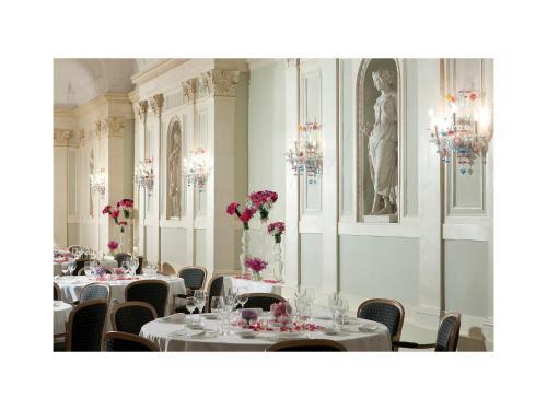 Grand Hotel De La Minerve photo 9