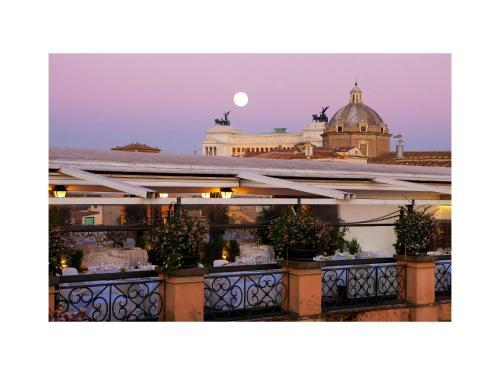 Grand Hotel De La Minerve photo 17