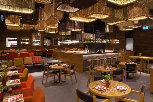 Kempinski Hotel Mall of the Emirates photo 2