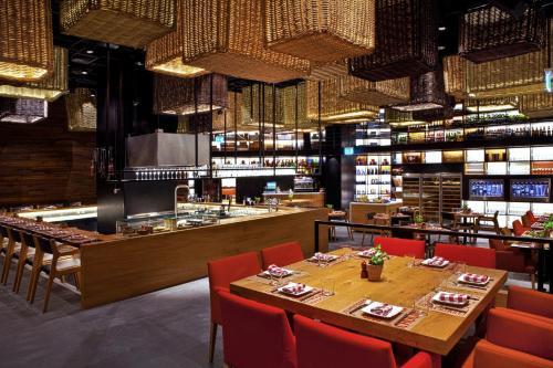 Kempinski Hotel Mall of the Emirates photo 42