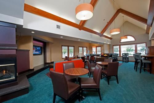 Residence Inn Indianapolis Northwest - Indianapolis, IN 46278