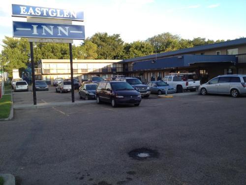 Eastglen Inn