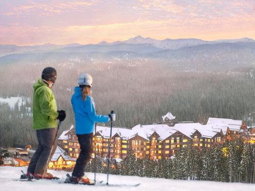 One Ski Hill A Rockresort