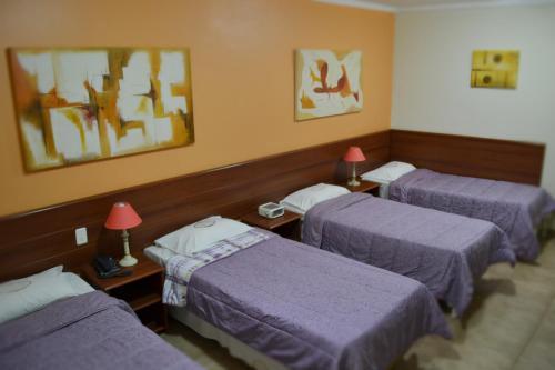Hotel Pousada Valparaíso Photo