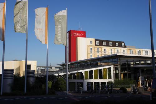 Bild des Hotel FREIZEIT IN