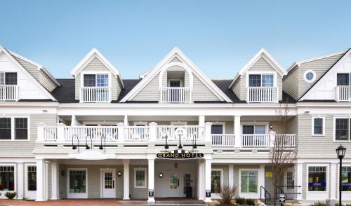 The Grand Hotel - Kennebunk, ME 04043