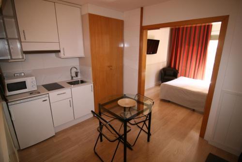 Apartamentos Atica photo 27