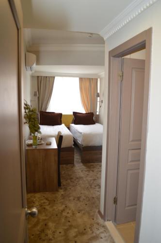 Nobel Hotel Ankara, Ankara