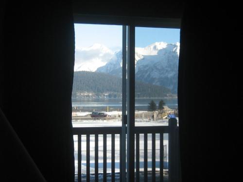 Murphy's Alaskan Inn - Seward, AK 99664
