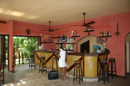 HotelHotel Aurore Lomé