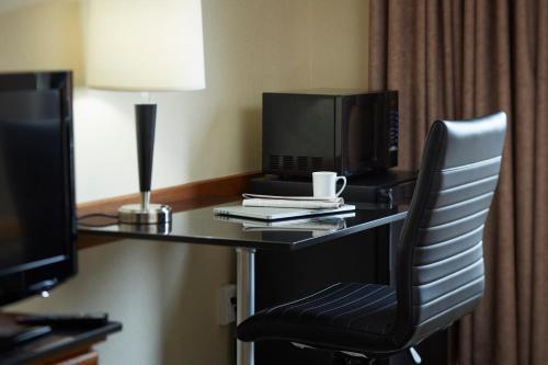 Comfort Inn Regina Photo