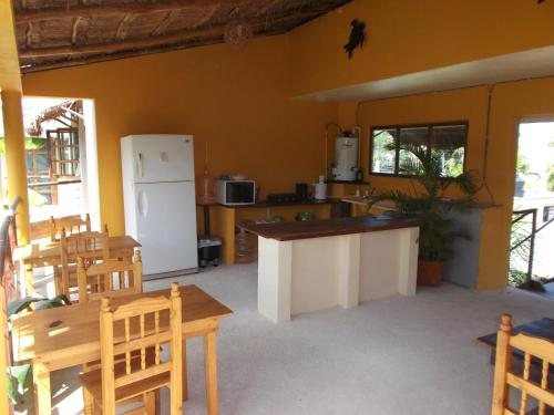 Casa Abanico Tulum Photo
