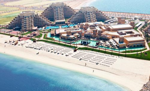 Street number 11, Al Marjan Island, Ras al Khaimah, United Arab Emirates.