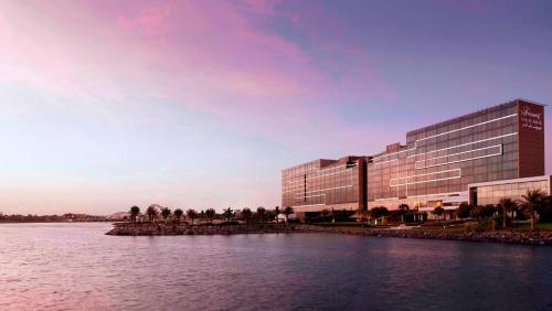 Fairmont Bab Al Bahr photo 58