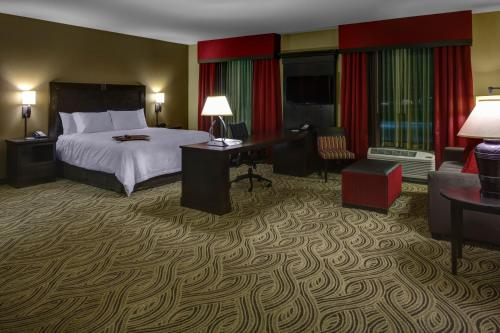 Hampton Inn And Suites I35/mulvane Ks - Peck, KS 67110