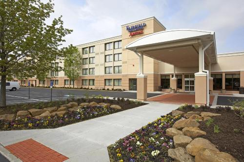 Fairfield Inn & Suites by Marriott Cleveland Beachwood Photo