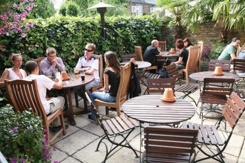 Kew Gardens Hotel photo 6