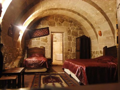 Cappadocia Antique Gelveri Cave Hotel, Guzelyurt
