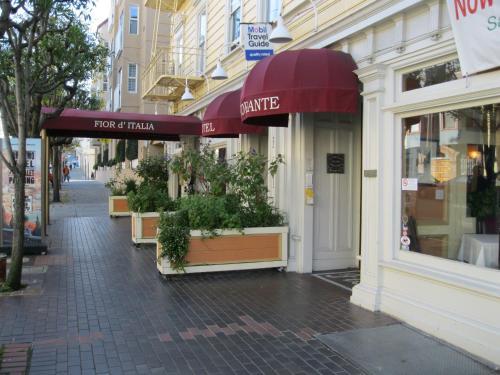 San Remo Hotel Photo