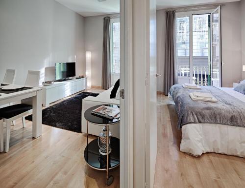Habitat Apartments Batlló photo 5