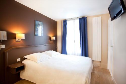 Nadaud Hotel impression