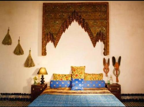 Derb Idrissy, Fes 30110, Morocco.
