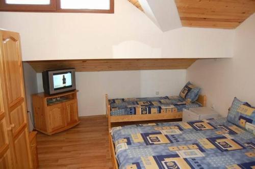 Guest Rooms Toni & Miro