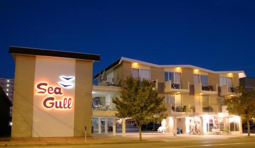 Sea Gull Motel Wildwood Photo