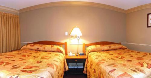 Intown Inn & Suites - Merritt, BC V1K 1B8