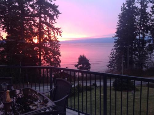 4 Beaches Bed & Breakfast - Sooke, BC V9Z 0R7