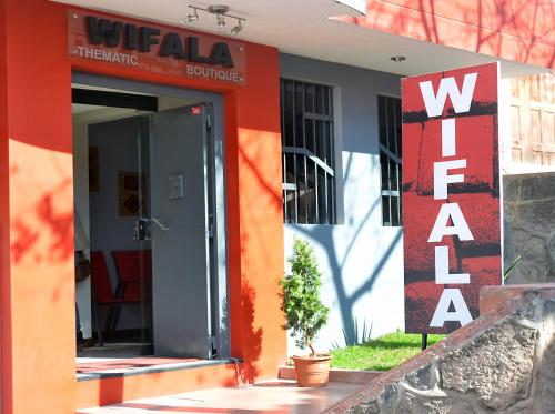Wifala Thematic Hotel Boutique Photo
