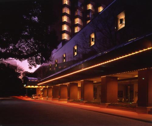 Hotel Chinzanso Tokyo photo 31