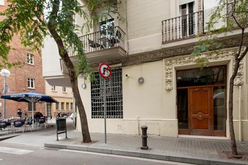 Habitat Apartments Barceloneta photo 5