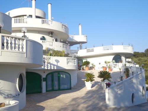 Hotel La Terrazza Del Quadrifoglio (Cisternino) da 65€ - Volagratis