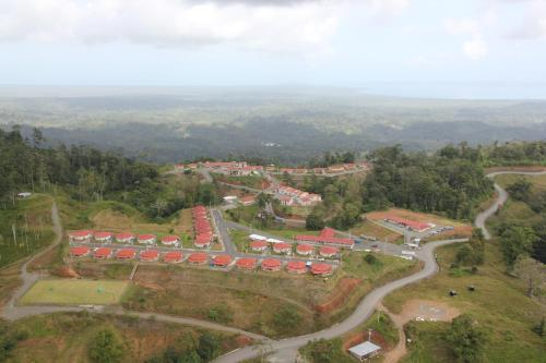 Bocas Ridge Hotel & Residences Photo