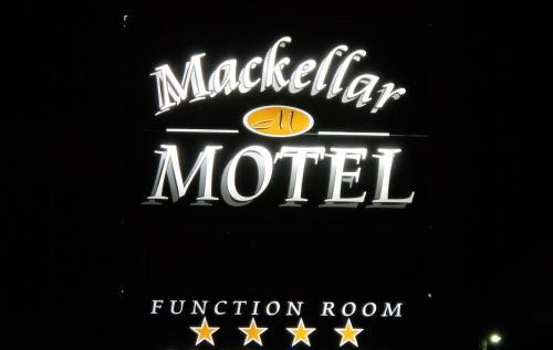 Mackellar Motel