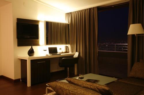 Hotel Samm Bistro Spa, Ankara