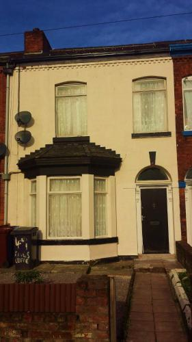 The Kingscliffe Guesthouse picture 1 of 30