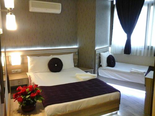 Izmir Olimpiyat Hotel Izmir ulaşım