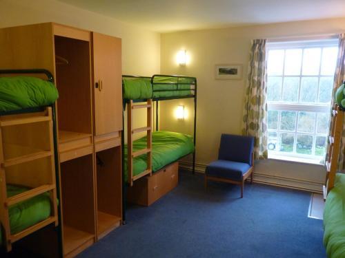 Ingleton Hostel