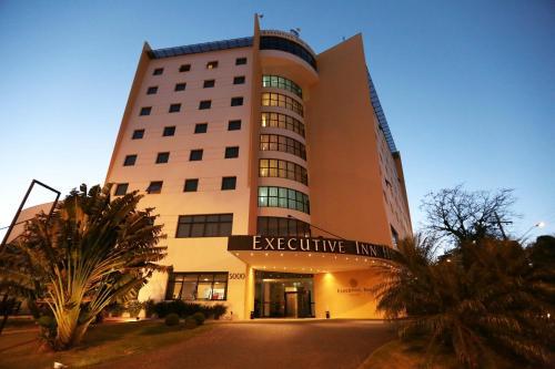 Foto de Executive Inn Hotel