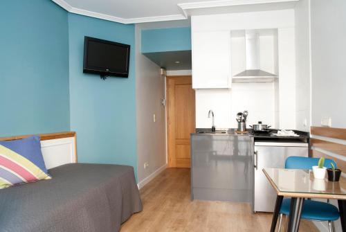Apartamentos Sabinas Don Jaime Immagine 17