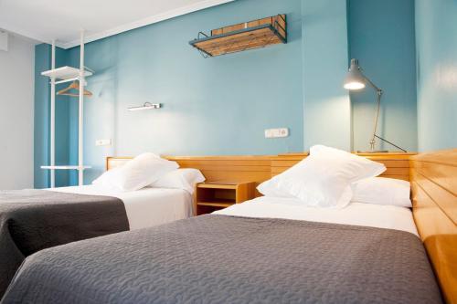 Apartamentos Sabinas Don Jaime Immagine 1